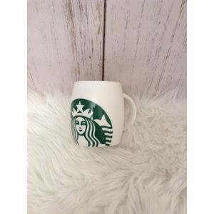 starbucks 2010 mug with original logo